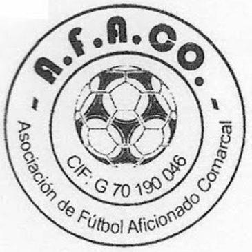 El C.D. Narón ya es club AFACO.