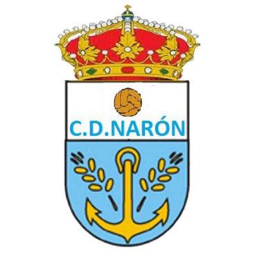 Comunicado de la Junta Directiva y de la Dirección Deportiva del C.D. Narón.