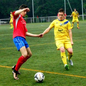 Semifinales Copa Juvenil: A la final luchando en la arena como gladiadores.