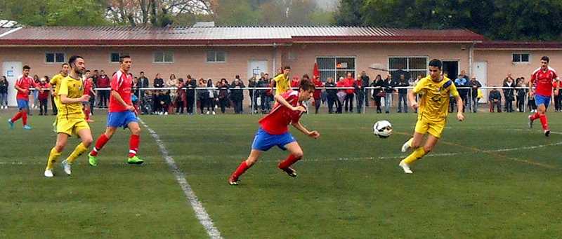 Semifinal Copa 2015-16 II
