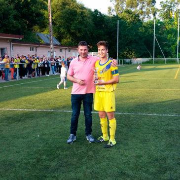 Final Copa Afaco Cadete: ¡A la tercera fue la vencida!.