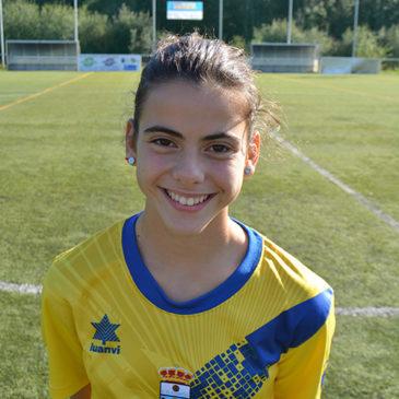 V Gala de Fútbol de Ferrolterra: Sara De la Fuente recibirá un premio y Marbin opta al galardón de mejor jugador.